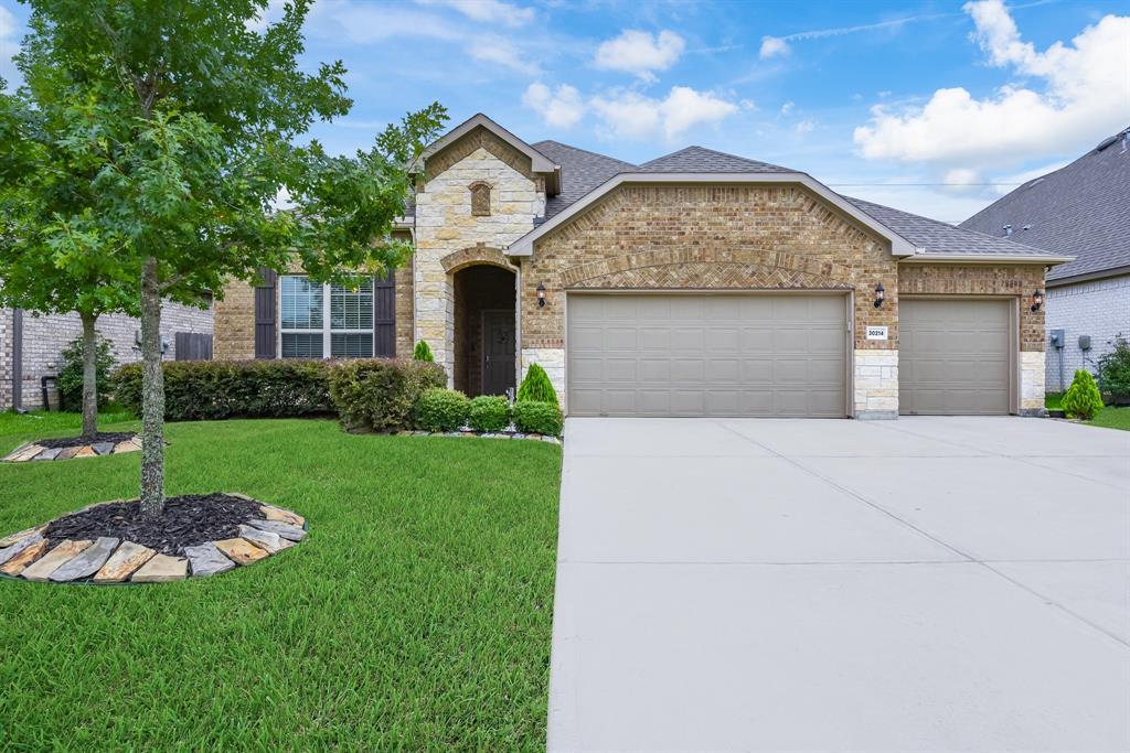 30214 Green Meadows Lane, Brookshire, Texas 77423, 4 Bedrooms Bedrooms, 8 Rooms Rooms,3 BathroomsBathrooms,Single-family,For Sale,Green Meadows,23102981
