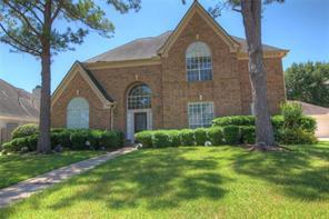 20507 Chapel Glen Court, Katy, TX 77450
