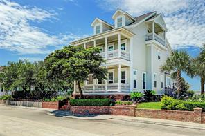 9 Porch Street, Galveston, TX 77554