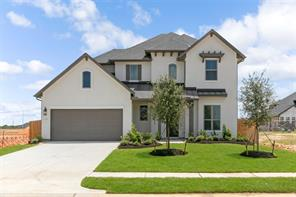 2115 Partridgeberry Lane, Katy, TX 77494