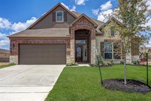 24527 Miltonwood Street, Spring, TX 77373