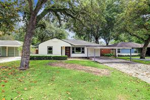 1819 Lamonte, Houston, TX, 77018