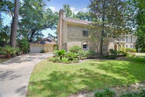 5110 Lawn Arbor Drive, Houston, TX 77066