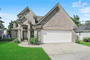 2827 Lake Forest Drive, Montgomery, TX 77356
