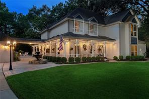 5 Wedgewood, The Woodlands, TX, 77381