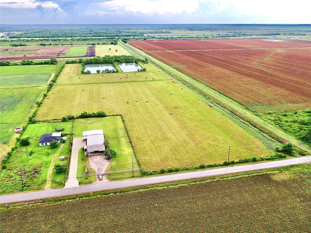 0 County Road 48, Rosharon, TX 77583