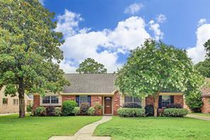 4411 Deer Lodge Drive, Houston, TX 77018