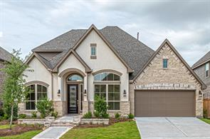 19027 Fire Tower Hill Place, Cypress, TX 77433