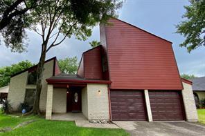 3810 Rushcroft Drive, Houston, TX 77082