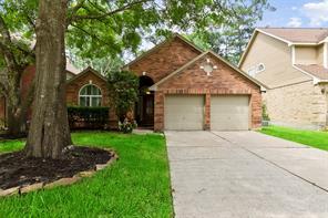 4914 Pine Prairie Lane, Houston, TX 77345