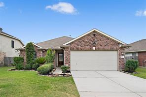 21811 Blossom Grove Lane, Spring, TX 77379