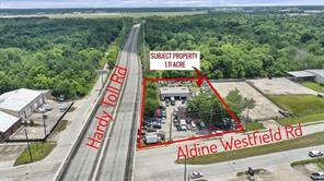 16230 Aldine Westfield, Houston, TX, 77032