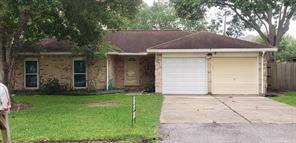 522 Seminole, Kemah, TX 77565