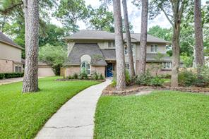5122 Sandy Grove Drive, Kingwood, TX 77345