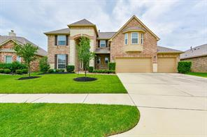 31806 Sydney Creek Drive, Hockley, TX 77447