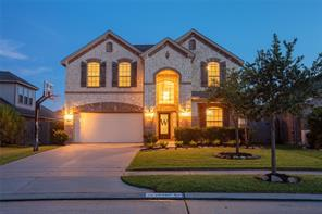 18207 Bridle Meadow Lane, Tomball, TX 77377