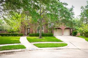 4003 Oak Shadows Court, Sugar Land, TX 77479