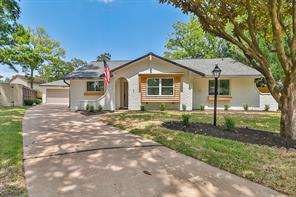 5802 De Milo, Houston, TX, 77092