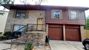 19611 Pine Echo Drive, Humble, TX 77346