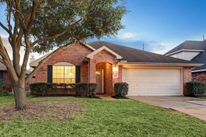 11819 Piney Bend Drive, Tomball, TX 77375