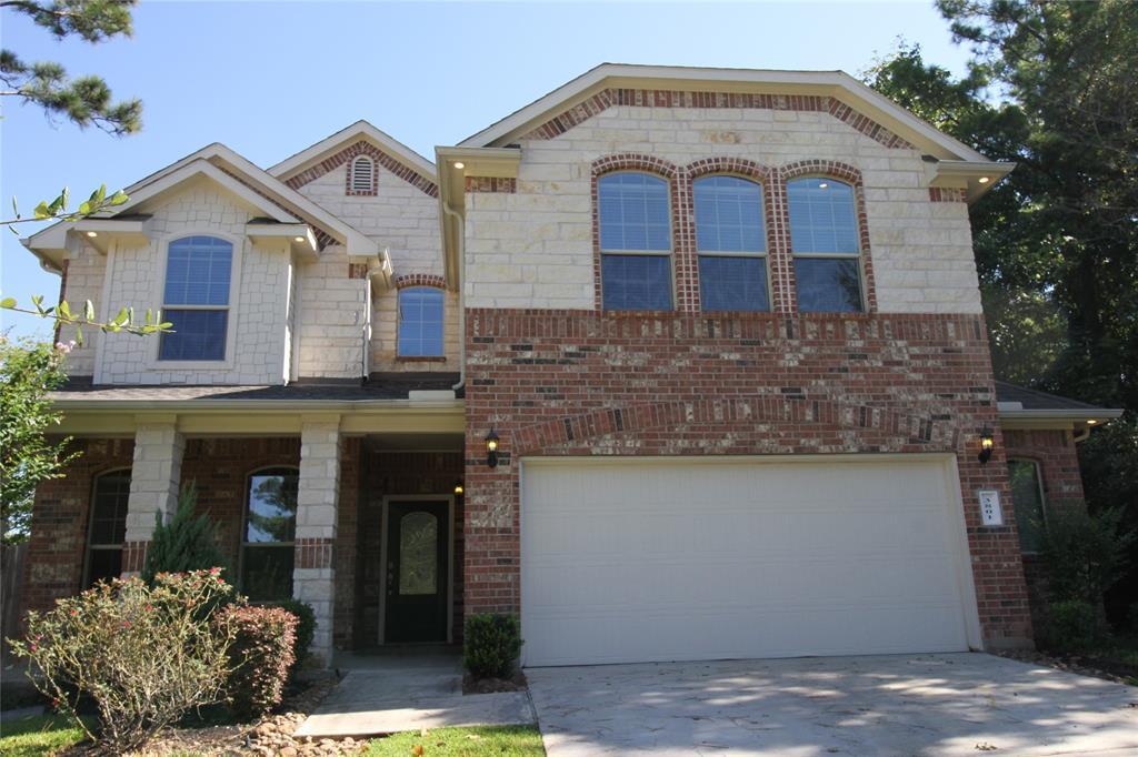 3801 Happy Hollow Drive, Montgomery, Texas 77356, 4 Bedrooms Bedrooms, 7 Rooms Rooms,3 BathroomsBathrooms,Rental,For Rent,Happy Hollow,68559923