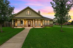 7256 Greenwater, Willis TX 77318