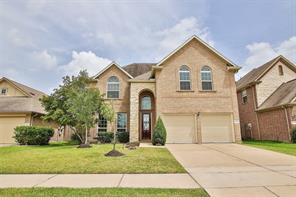 13023 Thorn Valley Court, Tomball, TX 77377