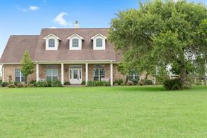 5515 McDermand Road, China, TX 77613