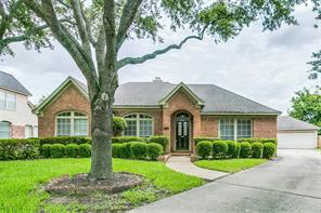 12406 Shadycrest Drive, Houston, TX 77082