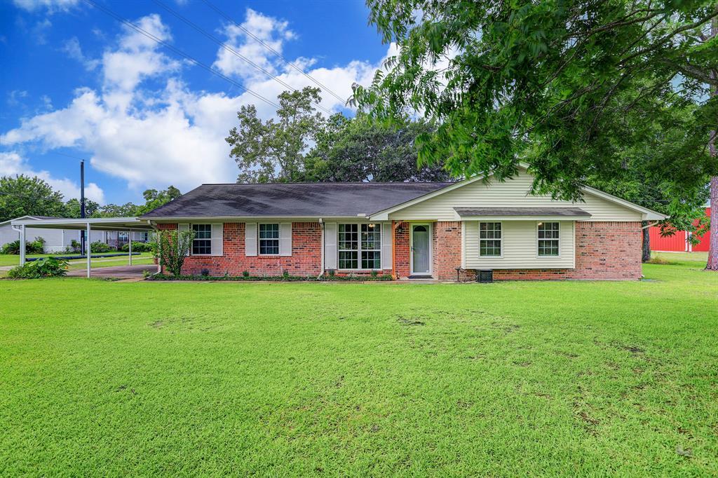 17102 Herridge Road, Pearland, Texas 77584, 3 Bedrooms Bedrooms, 6 Rooms Rooms,2 BathroomsBathrooms,Single-family,For Sale,Herridge,87089758