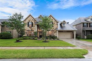 13307 Rising Bluff Lane, Cypress, TX 77429