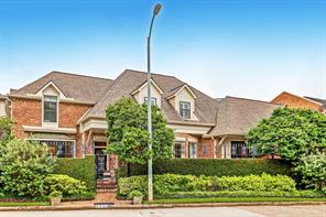 4964 Post Oak Timber Drive, Houston, TX 77056