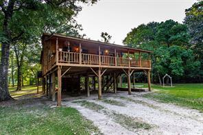 16 Magnolia Road, Woodbranch, TX 77357