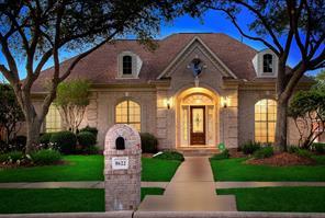 8622 Wyndham Village Drive, Jersey Village, TX 77040