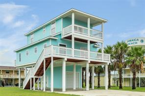 16530 Edward Teach, Jamaica Beach, TX 77554