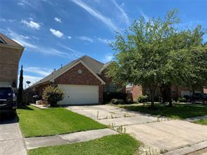 3415 Chadington Lane, Spring, TX 77388