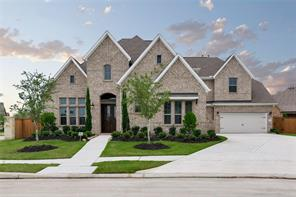 11006 Cottonwood Shores Court, Cypress, TX 77433