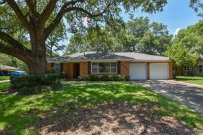 8526 Greenbush, Houston, TX, 77025
