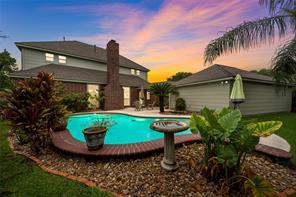 16302 Heather Bend, Pasadena, TX, 77059