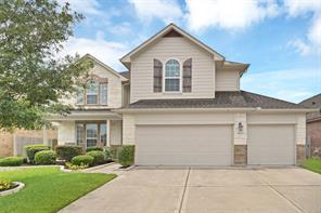 16015 Laura Beth Drive, Hockley, TX 77447