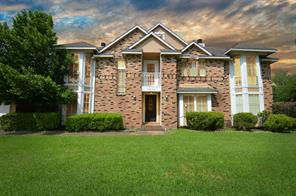 1678 Beaconshire Road, Houston, TX 77077