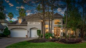 283 Silvershire, The Woodlands, TX, 77381