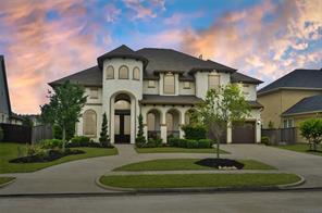 2706 Hollingsworth Pine Lane, Katy, TX 77494