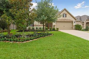 39 Witherbee Place, The Woodlands, TX 77375