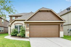 9956 Swallow Drive, Conroe, TX 77385