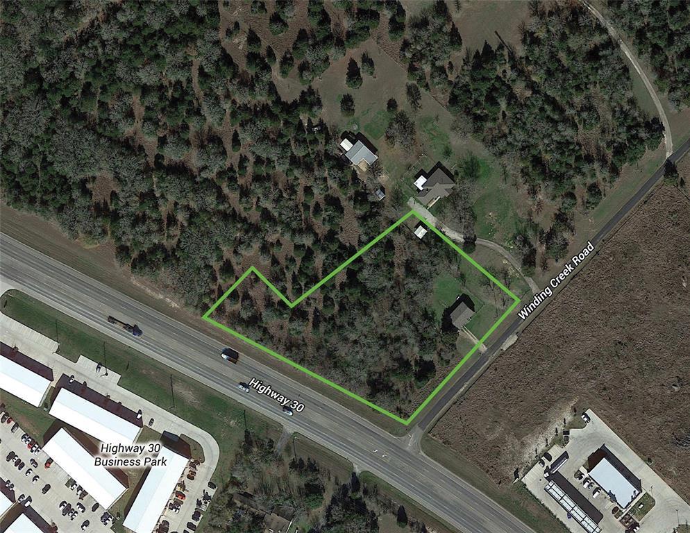 4611 Winding Creek, College Station, TX 77845