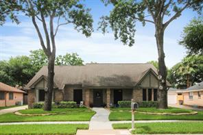 15414 Glenwood Park, Houston, TX, 77095