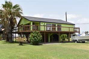 416 Seabean Street, Surfside Beach, TX 77541