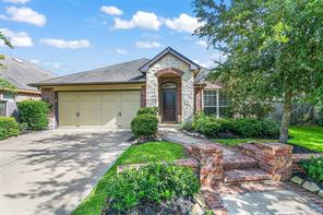 18315 Williams Bend, Cypress, TX, 77433