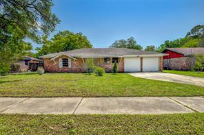 5741 Alvarado Drive, Houston, TX 77035